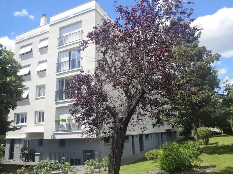 Sale apartment Colombes 285000€ - Picture 2