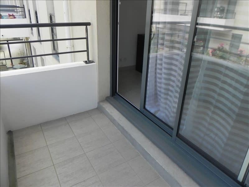 Rental apartment Perros guirec 468,80€ CC - Picture 1
