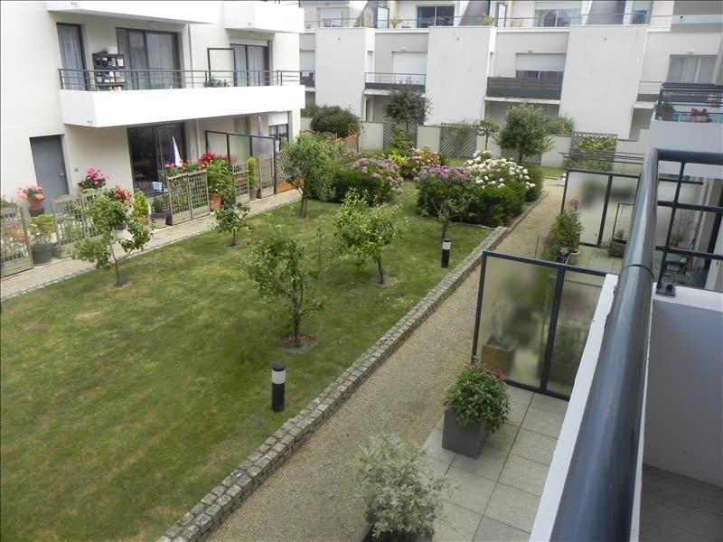 Rental apartment Perros guirec 468,80€ CC - Picture 2
