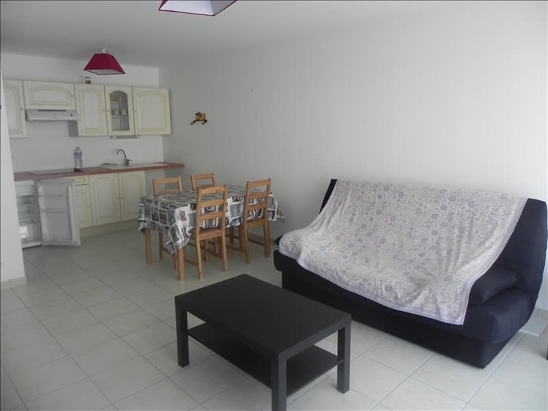 Rental apartment Perros guirec 468,80€ CC - Picture 3