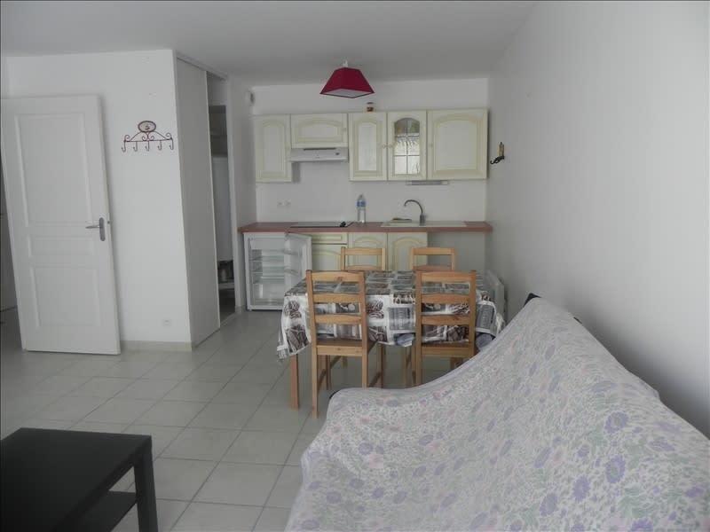 Rental apartment Perros guirec 468,80€ CC - Picture 4