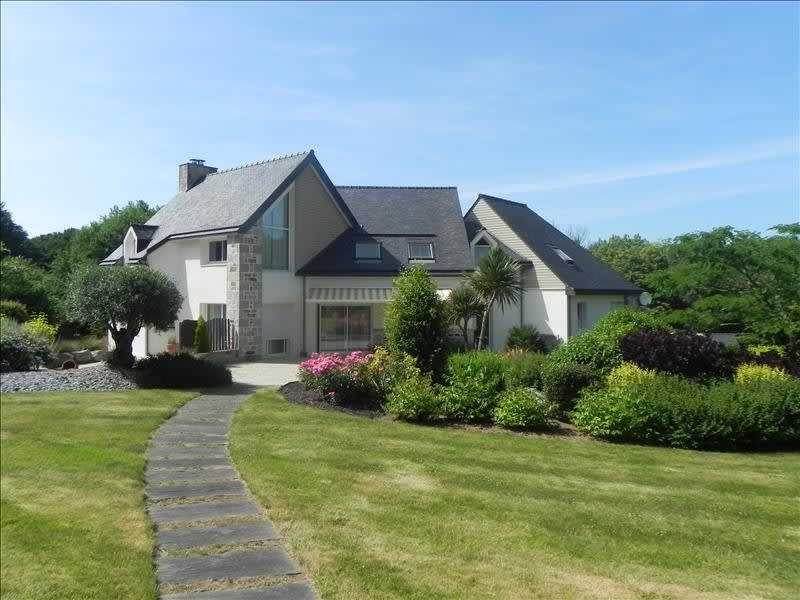 Vente maison / villa Le vieux marche 538600€ - Photo 1