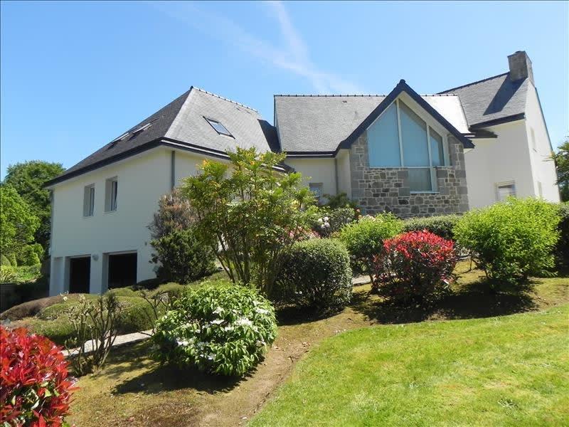 Vente maison / villa Le vieux marche 538600€ - Photo 3
