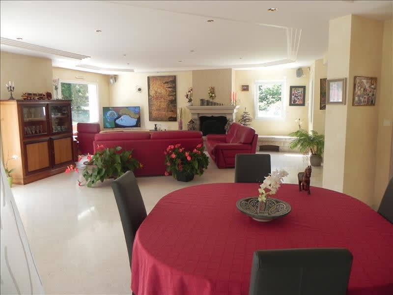 Vente maison / villa Le vieux marche 538600€ - Photo 6