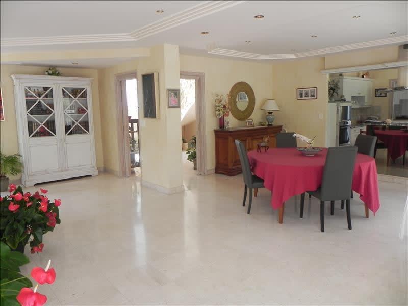 Vente maison / villa Le vieux marche 538600€ - Photo 7