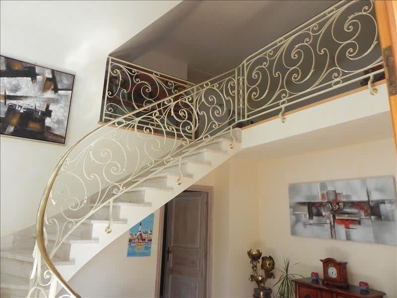 Vente maison / villa Le vieux marche 538600€ - Photo 8
