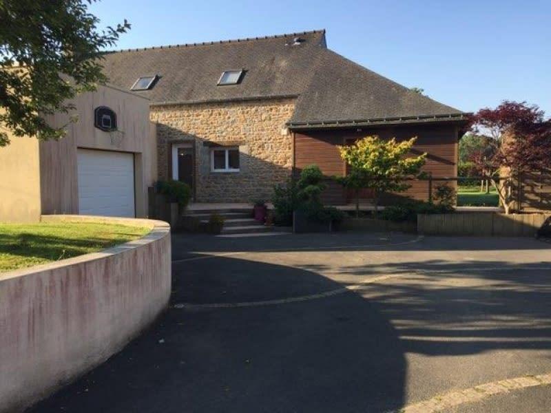 Vente maison / villa Begard 245050€ - Photo 1