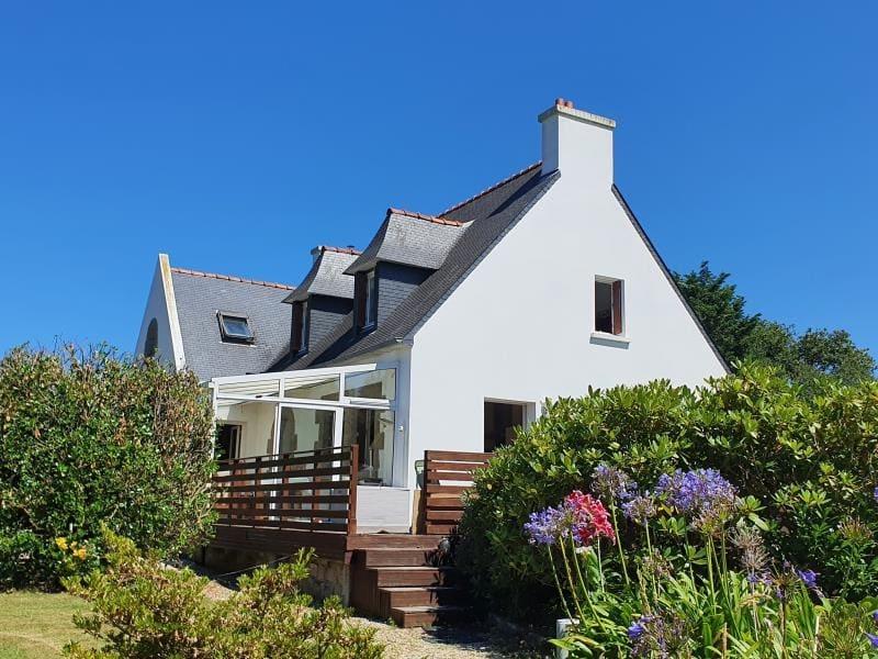 Sale house / villa Trelevern 383875€ - Picture 1