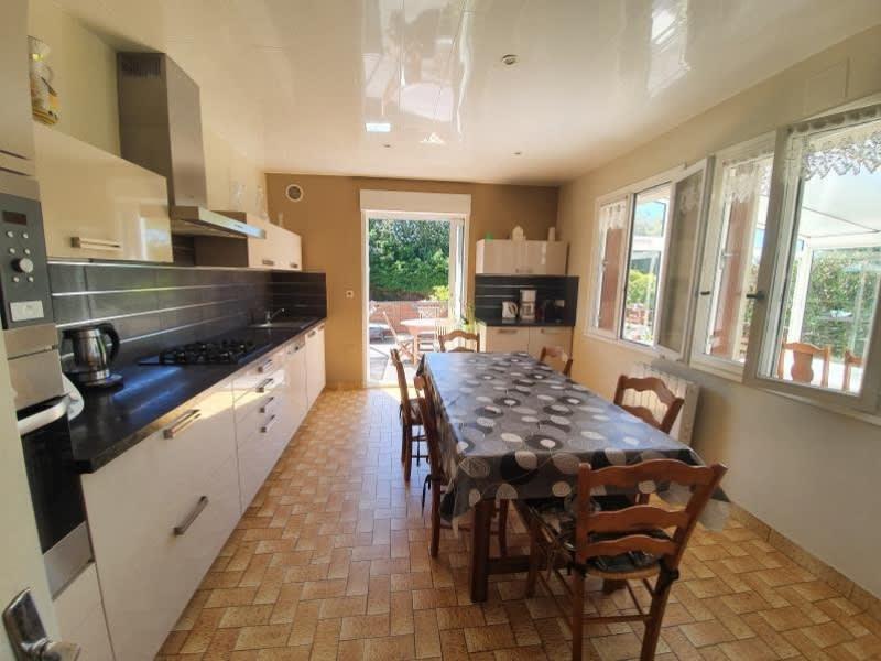Sale house / villa Trelevern 383875€ - Picture 5
