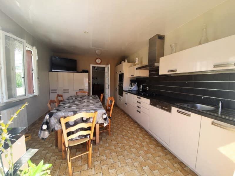 Sale house / villa Trelevern 383875€ - Picture 6