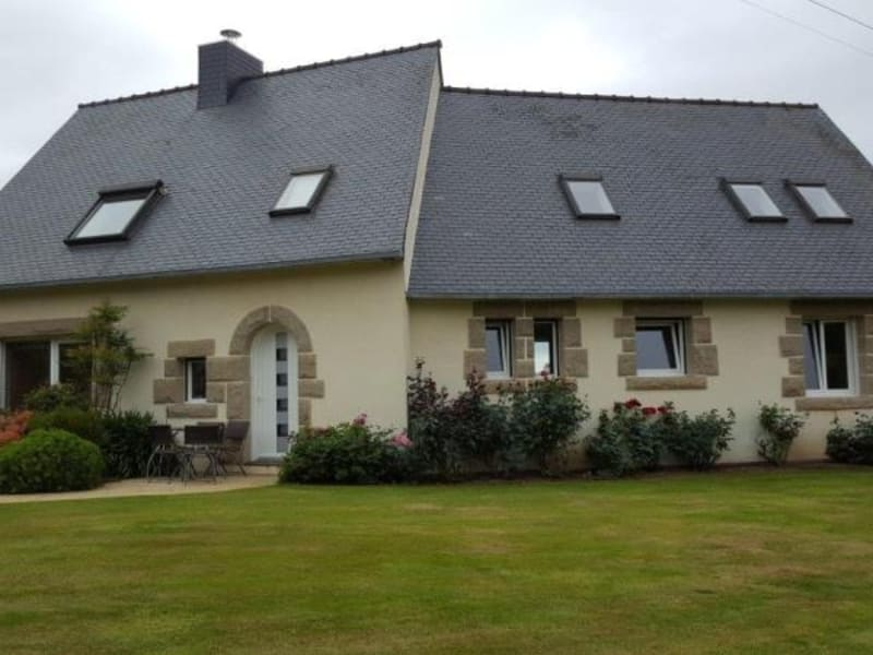 Vente maison / villa Penvenan 607700€ - Photo 2
