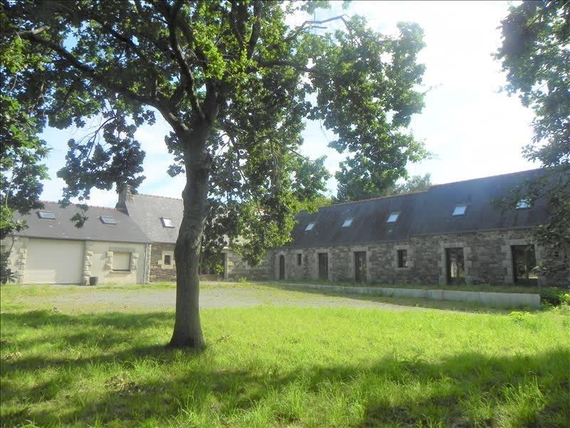 Vente maison / villa Lannion 363125€ - Photo 1