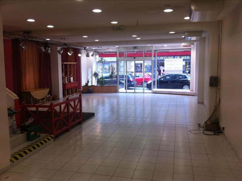 Sale building Perros guirec 669500€ - Picture 1