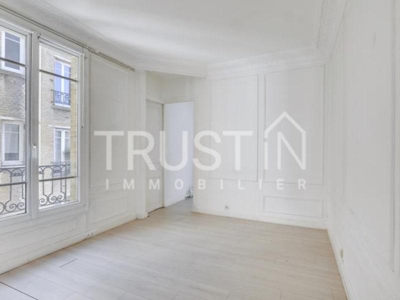 Vente appartement Paris 15ème 347550€ - Photo 1