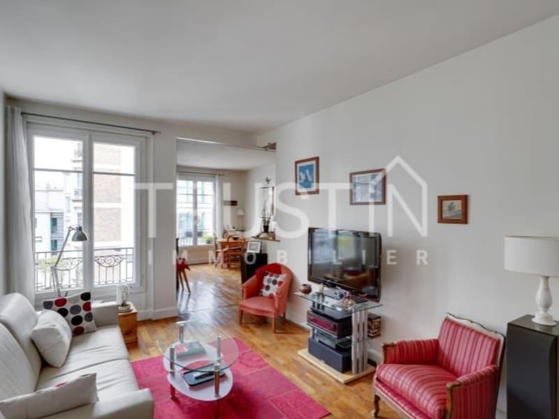 Vente appartement Paris 15ème 729000€ - Photo 3
