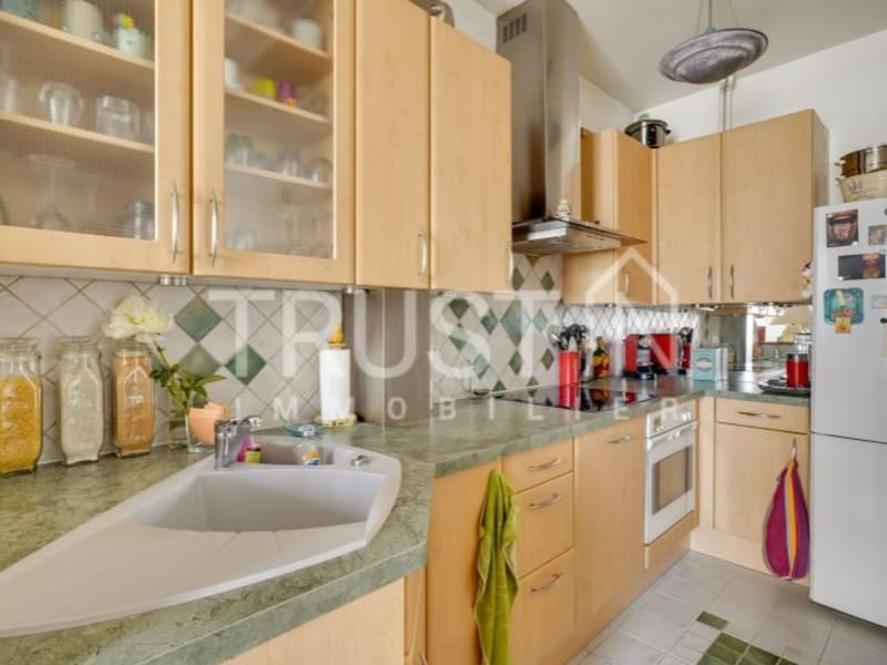 Vente appartement Paris 15ème 729000€ - Photo 6