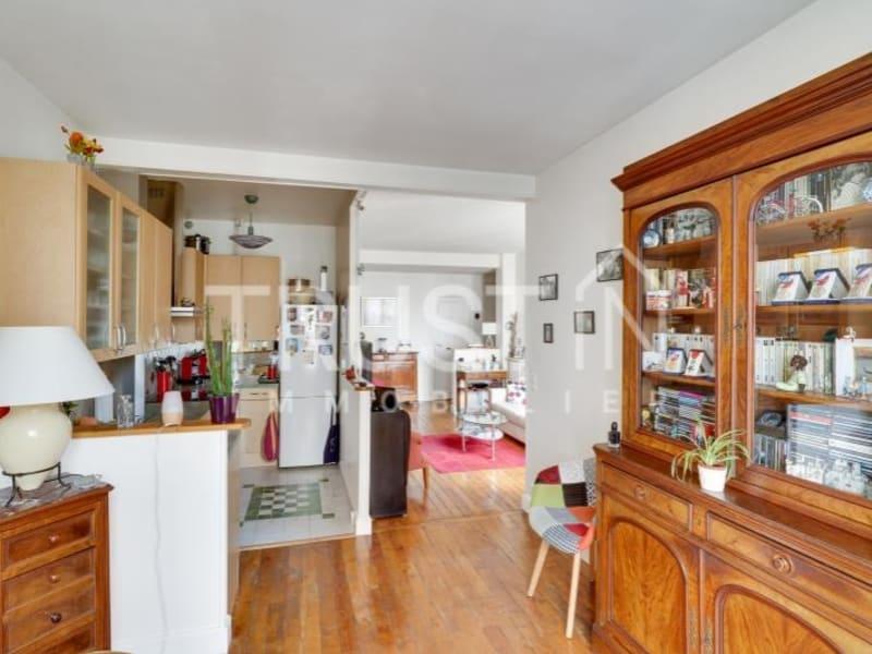 Vente appartement Paris 15ème 729000€ - Photo 7