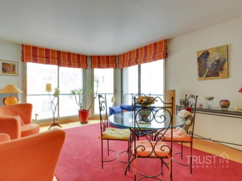 Vente appartement Paris 15ème 788000€ - Photo 4