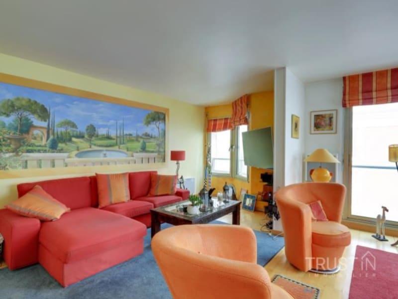 Vente appartement Paris 15ème 788000€ - Photo 5