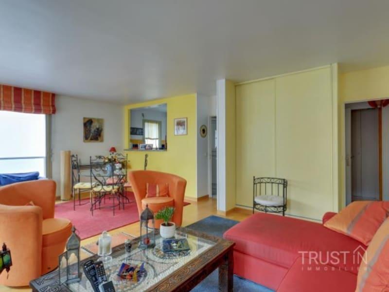 Vente appartement Paris 15ème 788000€ - Photo 6