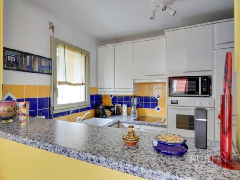 Vente appartement Paris 15ème 788000€ - Photo 7