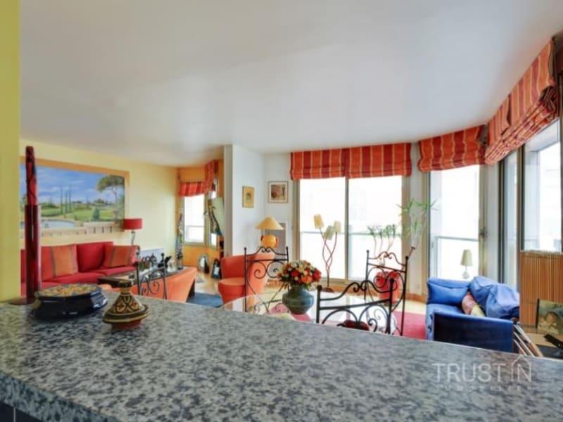 Vente appartement Paris 15ème 788000€ - Photo 8
