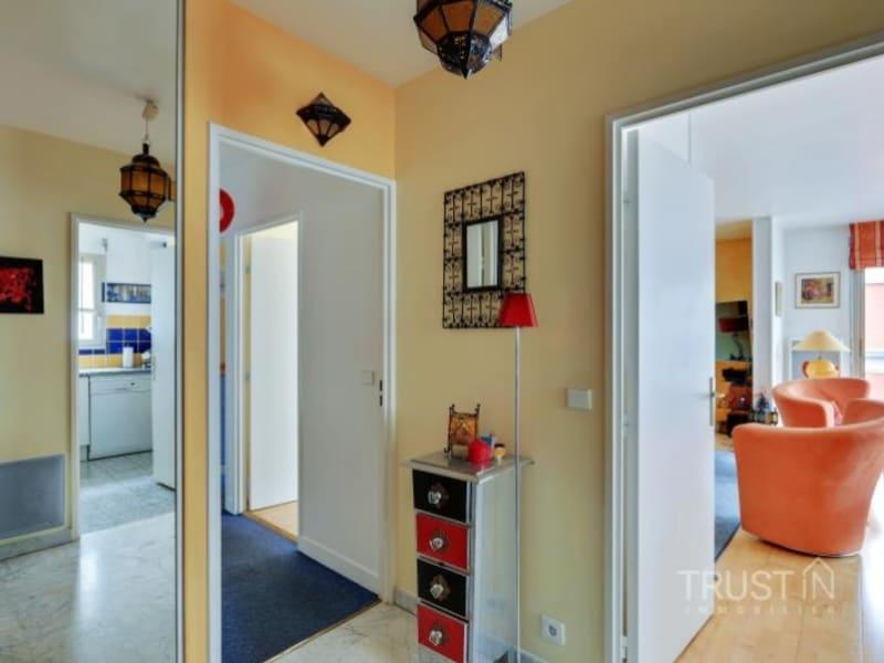 Vente appartement Paris 15ème 788000€ - Photo 9