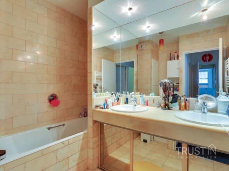 Vente appartement Paris 15ème 788000€ - Photo 12