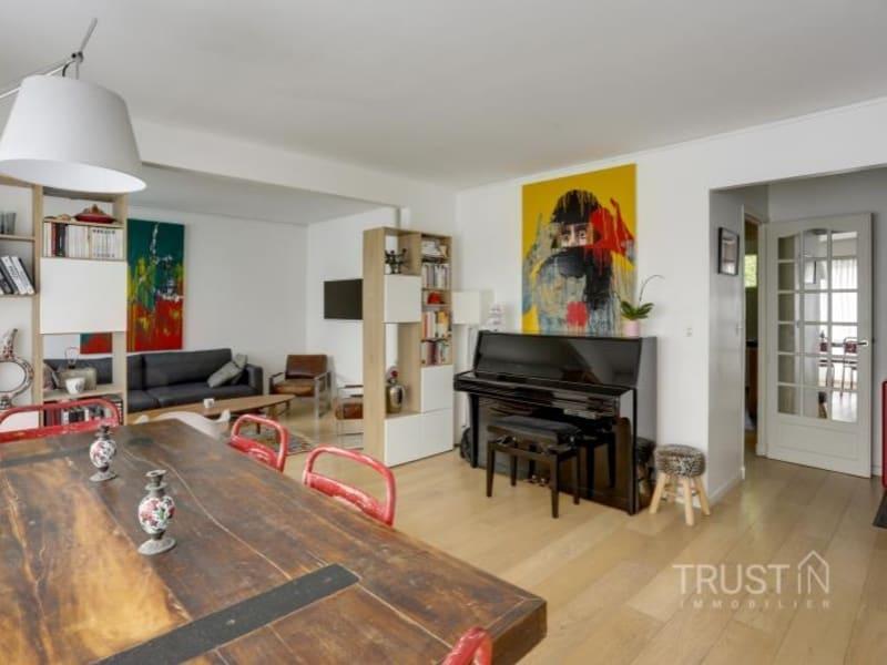 Vente appartement Paris 15ème 805000€ - Photo 2