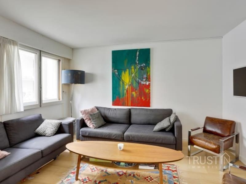 Vente appartement Paris 15ème 805000€ - Photo 5