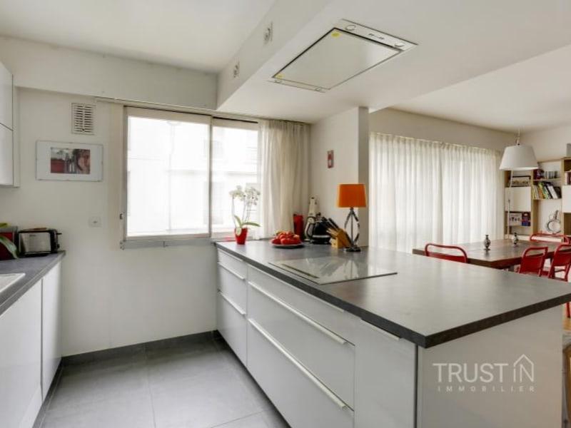 Vente appartement Paris 15ème 805000€ - Photo 6