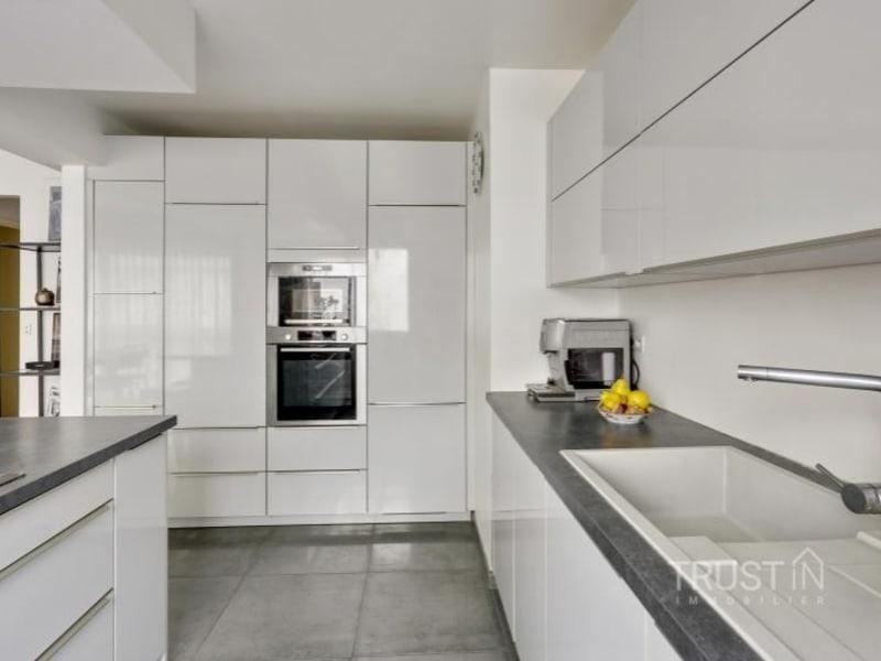 Vente appartement Paris 15ème 805000€ - Photo 7