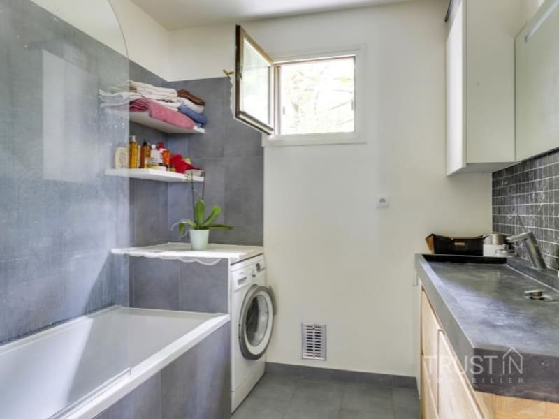 Vente appartement Paris 15ème 805000€ - Photo 10