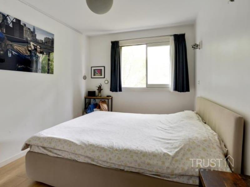 Vente appartement Paris 15ème 805000€ - Photo 11