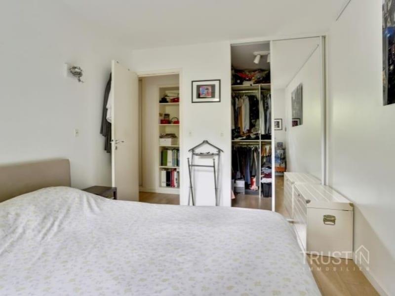 Vente appartement Paris 15ème 805000€ - Photo 12