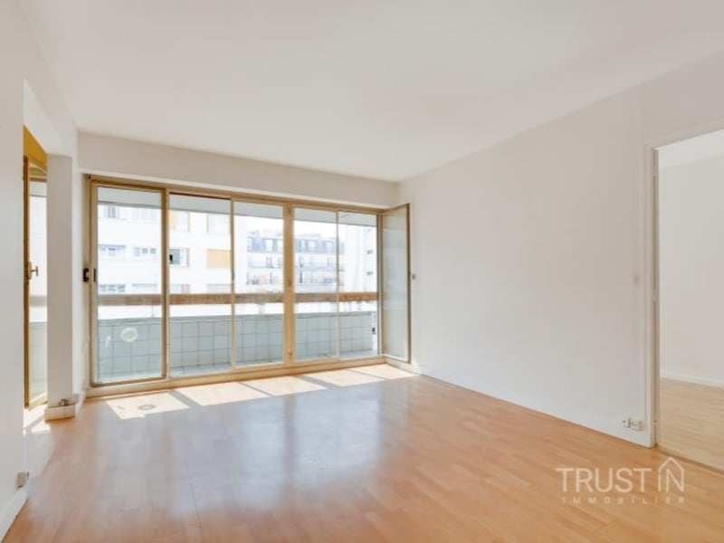 Vente appartement Paris 15ème 498000€ - Photo 3