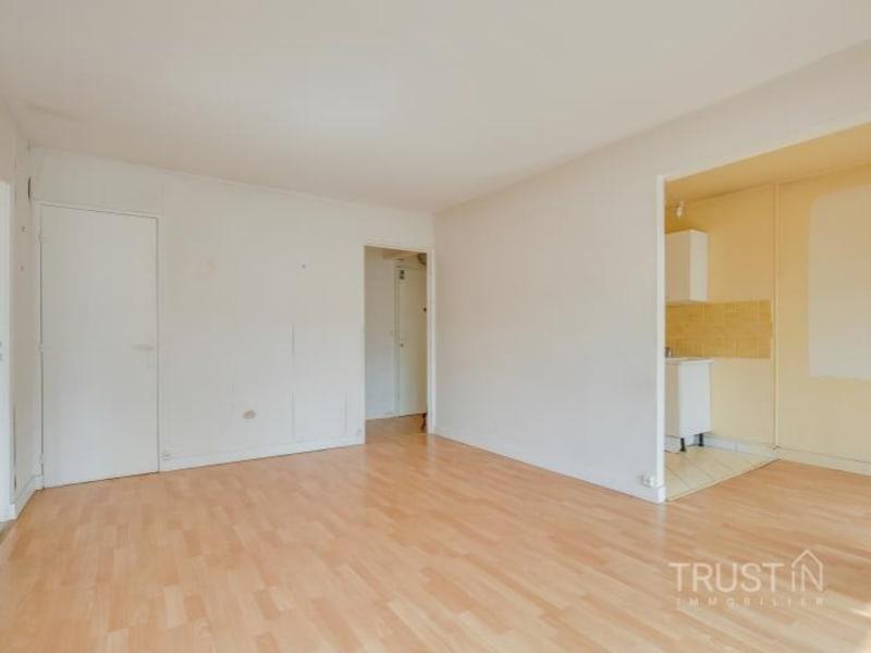 Vente appartement Paris 15ème 498000€ - Photo 4