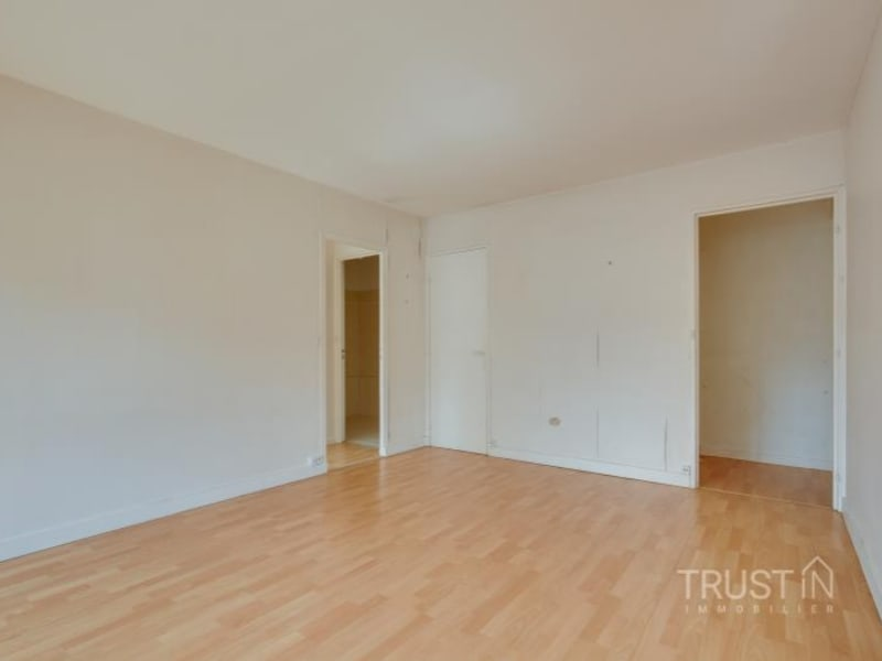 Vente appartement Paris 15ème 498000€ - Photo 5