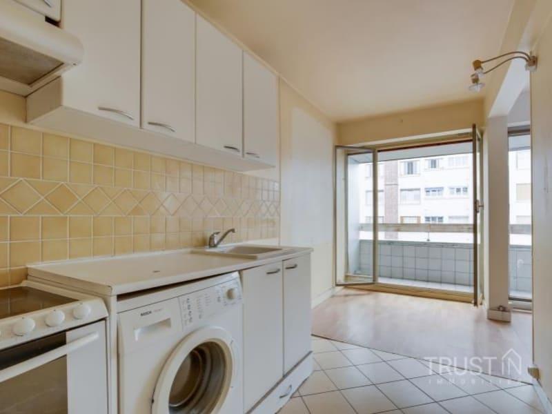 Vente appartement Paris 15ème 498000€ - Photo 6