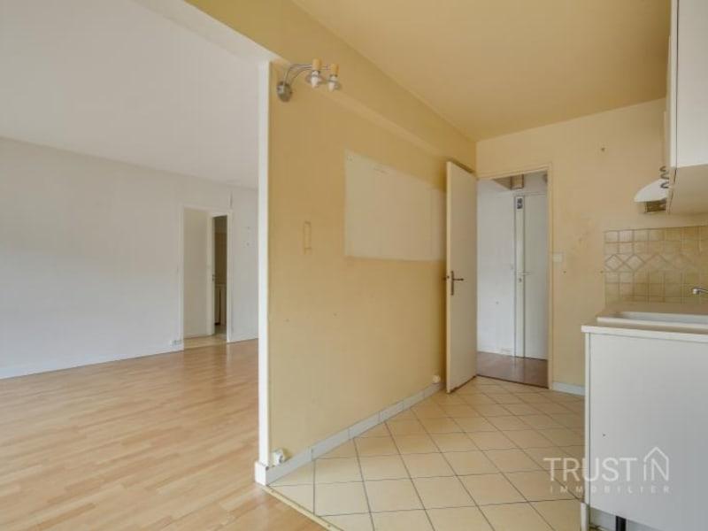 Vente appartement Paris 15ème 498000€ - Photo 7