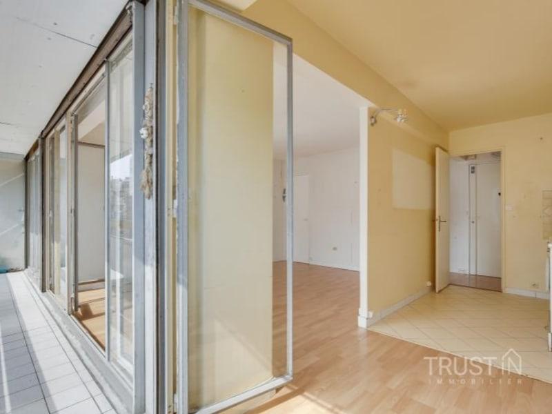 Vente appartement Paris 15ème 498000€ - Photo 8