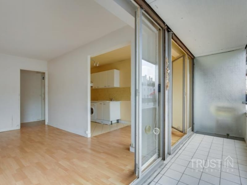 Vente appartement Paris 15ème 498000€ - Photo 9