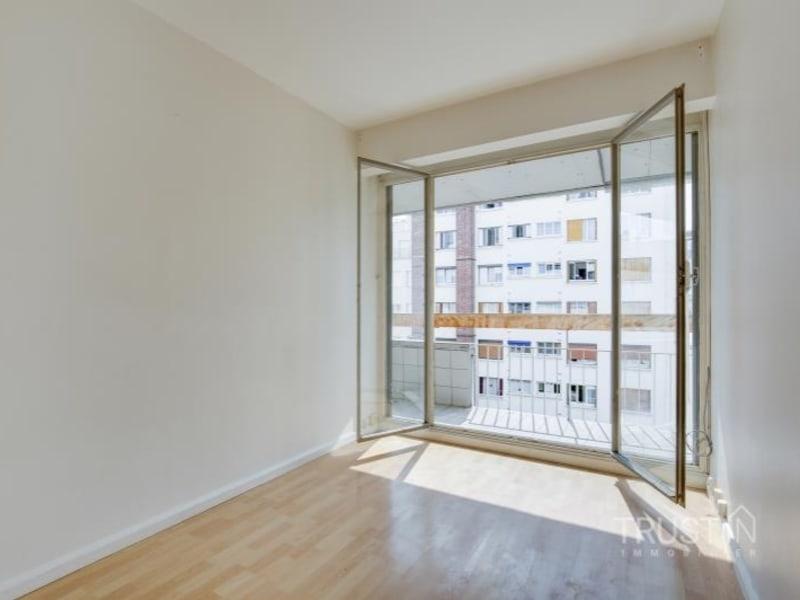 Vente appartement Paris 15ème 498000€ - Photo 10