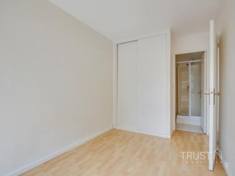 Vente appartement Paris 15ème 498000€ - Photo 11