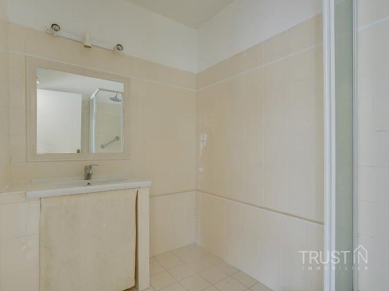 Vente appartement Paris 15ème 498000€ - Photo 12