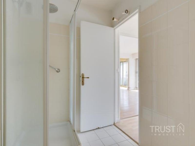 Vente appartement Paris 15ème 498000€ - Photo 13
