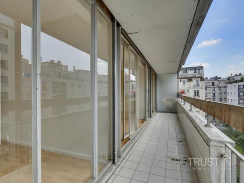 Vente appartement Paris 15ème 498000€ - Photo 14