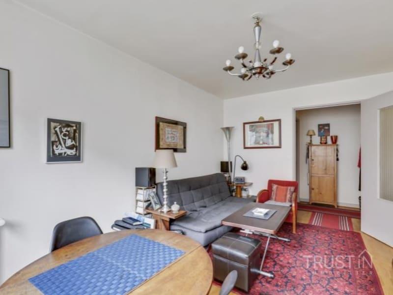 Vente appartement Paris 15ème 493500€ - Photo 4