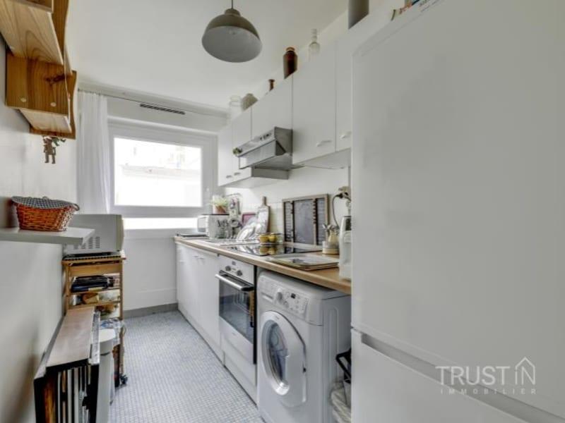 Vente appartement Paris 15ème 493500€ - Photo 5