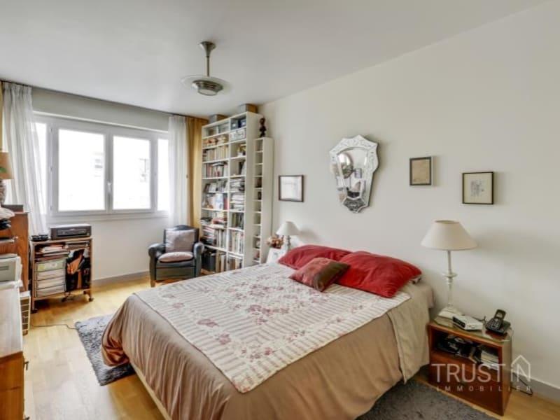 Vente appartement Paris 15ème 493500€ - Photo 6